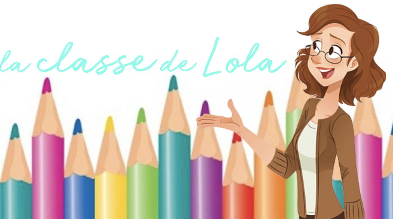 La classe de Lola