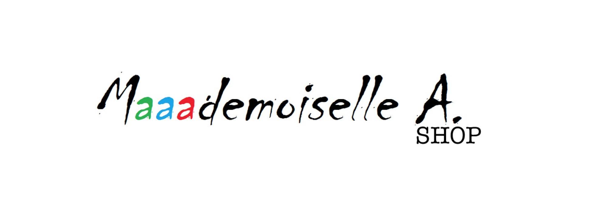 Maaademoiselle A. Shop